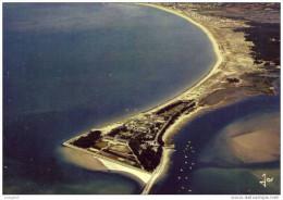 La Turballe - Vue Aerienne - Presqu´ile De Penbron - Centre Helio-marin - La Turballe