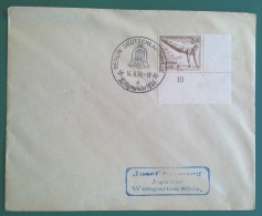 BERLIN JEUX OLYMPIQUES 1936 XI OLYMPIADE OLYMPISCHE SPIELE - Ete 1936: Berlin