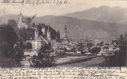 Italie - Brunico -  Bruneck Im Pustertal - Précurseur  Cachet 1904 - Bolzano (Bozen)