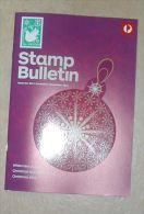 Catalogue N° 331 Stamp Bulletin Australia Post Novembre Décembre 2014 - English