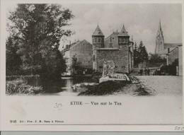 "ETHE "" Vue Sur Le Ton ' - Non Classificati"