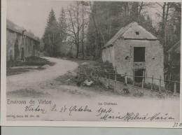 """VIRTON """" Environs De... La Claireau """" - Non Classificati"""