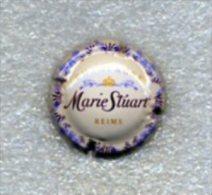 CAPSULE  MARIE-STUART      Ref 11a  !!! - Marie Stuart