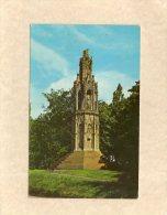 49860   Regno  Unito,   Queen  Eleanor Cross,  Northhampton,  VG  1970 - Northamptonshire