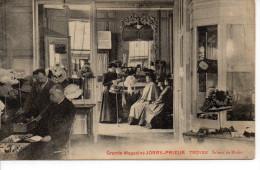10 TROYES Grands Magasins JORRY-PRIEUR Salons De Modes  Jolie Carte - Troyes