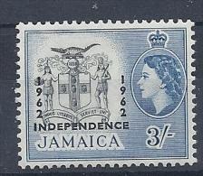 140016361  JAMAICA  YVERT   Nº  197  **/MNH - Jamaica (...-1961)