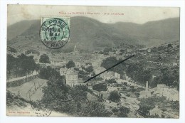 CPA-  Ville De St Saint Pons - Vue Générale - Saint-Pons-de-Thomières