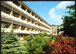 Österreich Linz - Diakonissen Krankenhaus, Hospital - Gesundheit