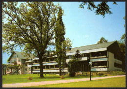 Österreich Traunkirchen  - Landeskrankenhaus Buchberg, Hospital - Gesundheit