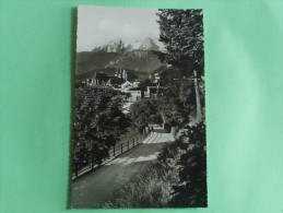 BERCHTESGADEN Mit WATZMANN - Berchtesgaden