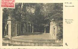 pays div-ref D109- pologne - varsovie  - carte bon etat -