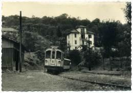 Ct.107. CARPUGNINO  - Stazione Della Funicolare - Other Cities