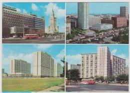 Warszawa-uncirculated,per fect condition