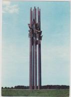 Krakow-Grunwald-monument- unused,perfect shape