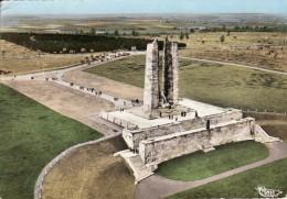 Thematiques 62 Pas De Calais Vimy Le Monument Canadien Ecrite Timbrée 1962 Cp Dentelée Cliché Cim - Francia