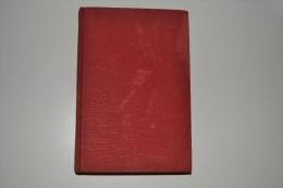 The Bridge Of San Luis Rey By Thornton WILDER 1927 Grosset & Dunlap Publishers - Autres