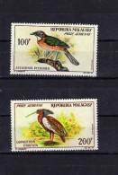 "Madagascar (1963)  - P A ""Oiseaux"" Neufs* - Madagascar (1960-...)"