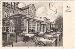 Ostseebad ZEMPIN Auf Usedom Hotel POMMERNHAUS Mit Terrasse Eigene Conditorwaren - Usedom
