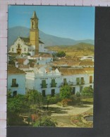 VISTA PARCIAL - ESTEPONA - MALAGA - 2 Scans (Nº09096) - Málaga