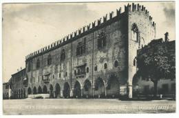 "1933,  Mantova - ""Palazzo Ducale "" Dopo Gli Ultimi Restauri (1931) - Mantova"