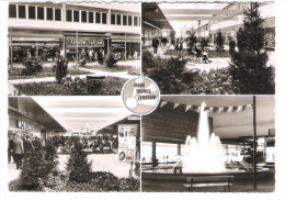 Deutschland - Main Taunus Zentrum - Europas Grösstes Einkaufszentrum Zwischen Frankfurt Und Wiesbaden - Frankfurt A. Main