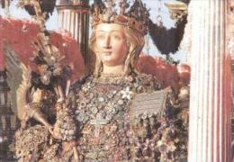 Catania, Religioso, Marcofilia, Annullo Postale, Sant´Agata - Catania