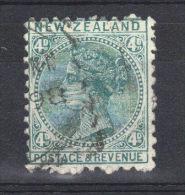 N°63  (1882) - Used Stamps