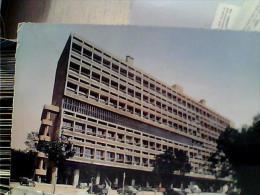 FRANCE  MARSEILLE , LA CITE RADIEUSE , LE CORBUSIER  VB1958 EN9198 - Marseilles