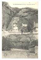 Cp, 37, Rochecorbon, La Pierre Tombée - Rochecorbon