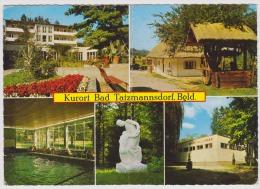 Bad Tatzmannsdorf-circulated,perfect Condition - Autriche
