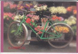 CARLOS SPAVENTA  .- LA BICYCLETTE AU MARCHE - Sonstige