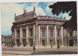 Wien-Vienna-theater-unused,perfect Shape - Château De Schönbrunn