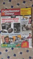 COLLECTIONNEUR CHINEUR N°24, JOUETS LENOBLE, APP PHOTO ANNEES 60, LEGO ESPACE, RECONNAÎTRE  LES FIGURINES (17005) - Brocantes & Collections