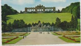 Wien-Vienna-schonbrunn-used,perfect Shape - Château De Schönbrunn