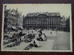 Instituut PIERS De RAVESCHOOT Koningstraat GENT - EEREKAART ( L.Huygens - Zie Foto Details ) Anno 1935 Dir. E. Thirijn!! - Ecoles