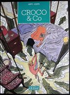 BD CROCO & CO - TTBE - Rééd. 1986 - Non Classés