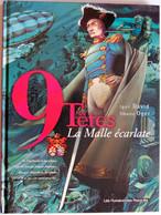 BD 9 TETES - 1 - La Malle écarlate - EO 1998 - 9 Têtes