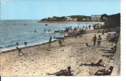 JARD-sur-MER (Vendée) - La Plage - Autres Communes