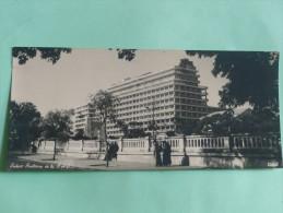 DAKAR - Building De La B.A.O - Senegal