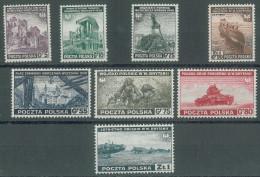 POLAND - 1941 LONDON ISSUE - Londoner Regierung (Exil)