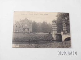 Herenthout. - Château Herlaer. - Herenthout