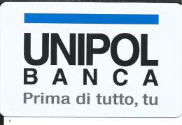 CAL639- CALENDARIETTO 2007 -UNIPOL BANCA