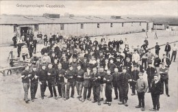 14/18 - Camp De Prisonniers - Gefangenenlager Cassebruch - Guerre 1914-18