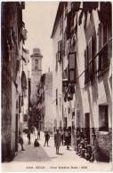 Nice - Une Vieille Rue (édition RM) - Non Classés