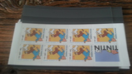 LOT 229701 TIMBRE DE FRANCE NEUF** CARNET