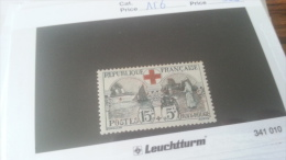 LOT 229718 TIMBRE DE FRANCE NEUF** N�156 VALEUR 300 EUROS