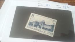 LOT 229722 TIMBRE DE FRANCE NEUF** N�379 VALEUR 45 EUROS