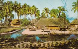 French Polynesia - Tahiti - Hotel Bel Air - 1960-1970 - 2 Scans - Tahiti