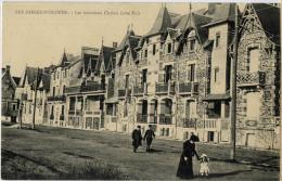 85 LES SABLES D'OLONNE LES NOUVEAUX CHALETS EST - Sables D'Olonne
