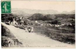 Villard De Lans - Hameau Des Pierres Et Col Vert (Vve Ravix, Buraliste) - Villard-de-Lans
